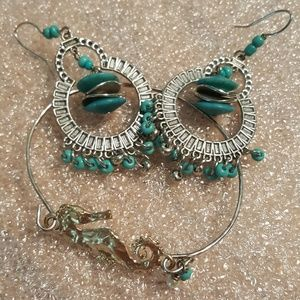 Jewelry - Bundle turquoise